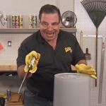 Phil Swift That's A Lotta Damage (Flex Tape/Seal) meme