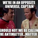 "Star Trek Week ! A coolew,Tombstone1881, & brandi_jackson event !  Epi.33 ""Mirror,Mirror"" orig. air date 10-6-67 