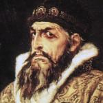 Ivan the Terrible meme