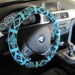 BMW steering wheel meme