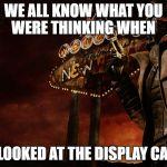 Fallout New Vegas Meme Generator - Imgflip