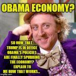 Willy Wonka Blank Meme Generator - Imgflip Willy Wonka Meme Maker