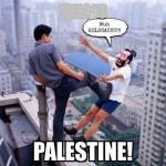 this is for palestine meme