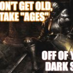 "GOD SPIRIT AWAKENERS | WE DON'T GET OLD, WE TAKE ""AGES"" OFF OF YOUR DARK SOUL 