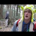 Logan Paul dead boby meme