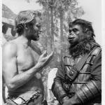 Planet of the apes meme