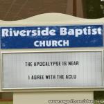 2382xx baptist church sign meme generator imgflip