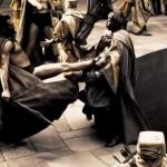 This Is SPARTA!! meme