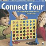 Connect Four meme