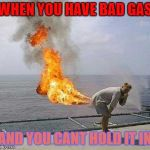 Darti Boy Meme | WHEN YOU HAVE BAD GAS AND YOU CANT HOLD IT IN | image tagged in memes,darti boy | made w/ Imgflip meme maker