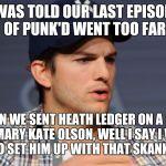 Ashton Kutcher Meme Generator Imgflip