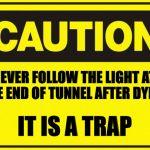 caution Meme Generator - Imgflip
