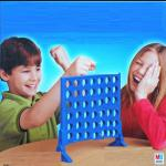 Blank Connect Four meme