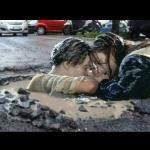 Potholes in The Pas meme