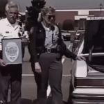 Can Somebody Lend Me A Hand? | image tagged in cops,prank,funny meme | made w/ Imgflip video-to-gif maker