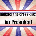 presidential campaign sign meme generator imgflip