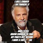 Dos Equis Guy Awesome Meme Generator - Imgflip