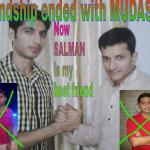 Friendship ended meme