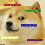 Doge Meme Generator - Imgflip