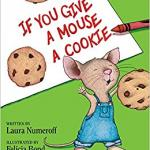 If you give a mouse a cookie meme