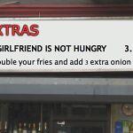 Blank Restaurant Sign Meme Generator - Imgflip