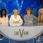 Boycott the view meme