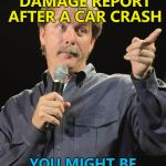 "Hospital - the final frontier... :) | IF YOU SHOUT ""DAMAGE REPORT"" AFTER A CAR CRASH YOU MIGHT BE A STAR TREK ADDICT 