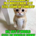 """lsimhbiwfefmtalol"" Laughing silently in my head because it wasn't funny enough for me to actually laugh out loud 