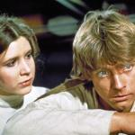 Leia and Luke sad meme