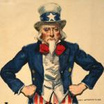UNCLE SAM SAYS: SPEAK TRUTH TO POWER  meme