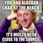 Willy Wonka Blank Meme Generator - Imgflip Willy Wonka Memes Images