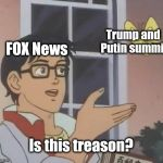 "I wonder what FOX News ""honestly"" thinks! 
