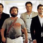The hangover crew meme