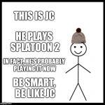 be like bill meme generator imgflip