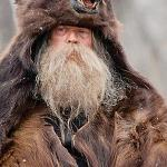 Grizzly Bear Man