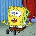 confused spongebob Meme Generator - Imgflip