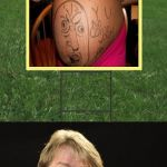 A future memer about to be born!!! | IF YOU DRAW A PICTURE LIKE THIS ON YOUR PREGNANT WIFE YOU'RE PROBABLY A MEME ADDICT AND YOUR KID WILL BE ONE TOO | image tagged in jeff foxworthy front yard sign,memes,y u no,you might be a meme addict,funny animals,jeff foxworthy | made w/ Imgflip meme maker