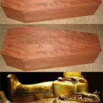 Golden coffin meme meme