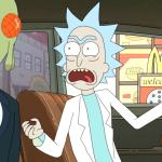 Rick and Morty Szechuan Sauce meme