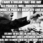 Martin Luther King Jr Meme Generator Imgflip
