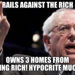 Bernie Sanders Meme Generator - Imgflip