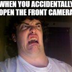 Oh No Meme Generator - Imgflip