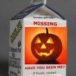 Missing Milk Carton Template | Qualads |Custom Milk Carton Missing Person