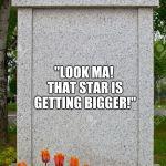 blank gravestone blank template imgflip