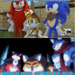 sonic y dragon ball super | WHEN YOU 8 YEARS OLD WHEN YOU 16 YEARS OLD | image tagged in sonic y dragon ball super | made w/ Imgflip meme maker