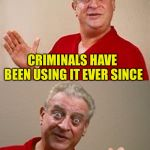 Don't treat your money like a Lehman ..... bros ! | MY WIFE HAD MY CREDIT CARD STOLEN FROM HER PURSE THEY'RE SPENDING LESS THAN SHE DOES I'M NOT REPORTING IT STOLEN THOUGH CRIMINALS HAVE BEEN  | image tagged in bad pun rodney dangerfield,wife spending | made w/ Imgflip meme maker