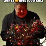 Christmas Lights | ANOTHER YEAR WITH TANGLED  LIGHTS | image tagged in christmas lights | made w/ Imgflip meme maker
