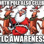 Zumba Christmas Images.Christmas Zumba Meme Generator Imgflip