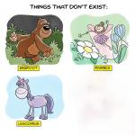 Things That Don't Exist meme