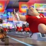 Wall E Fat People Meme Generator Imgflip